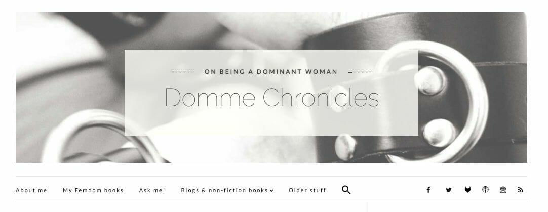 Sex Blog
