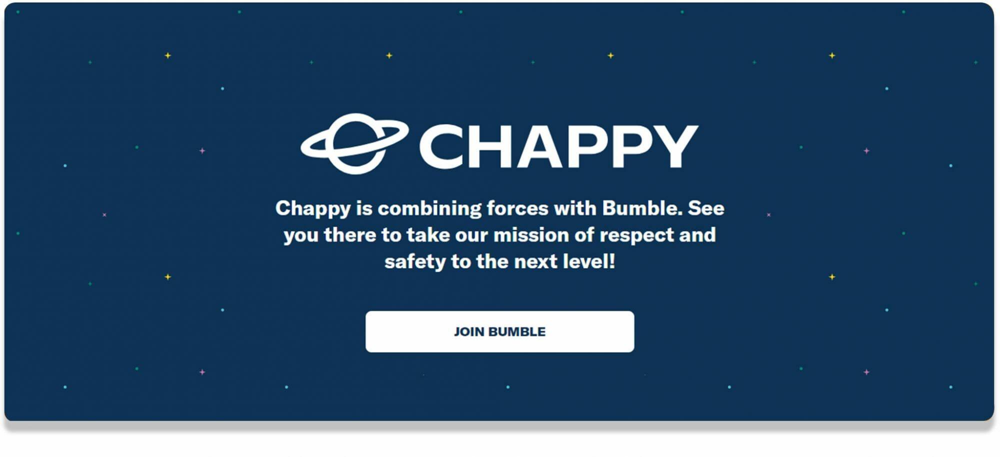 Chappy App Gay