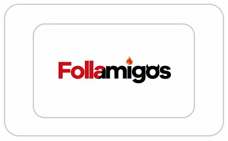FollaMigos Logo