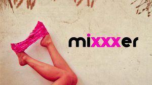 Mixxxer Image Logo