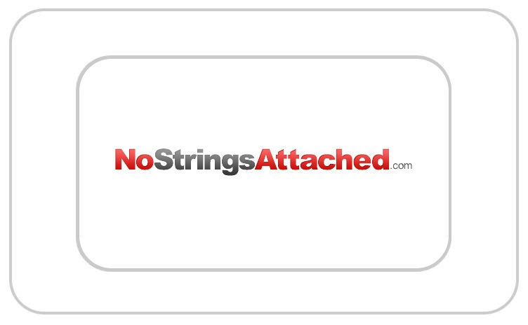 No Strings Attached Logo