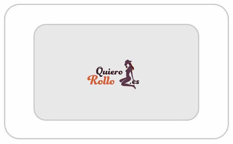 QuieroRollo Logo