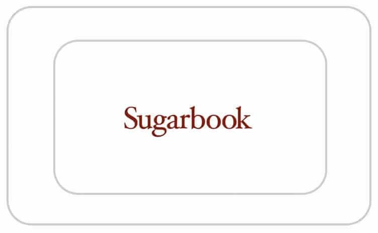 ThesugarbookApp